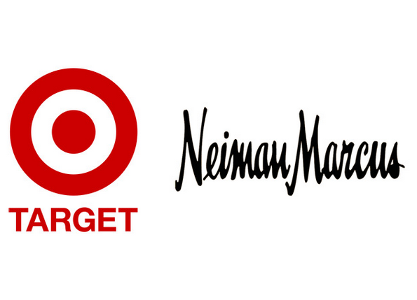 neiman marcus and target retailing Where are they now retailing employment one to three years post-graduation account coordinator google, inc assistant buyer urban outfitters neiman marcus.