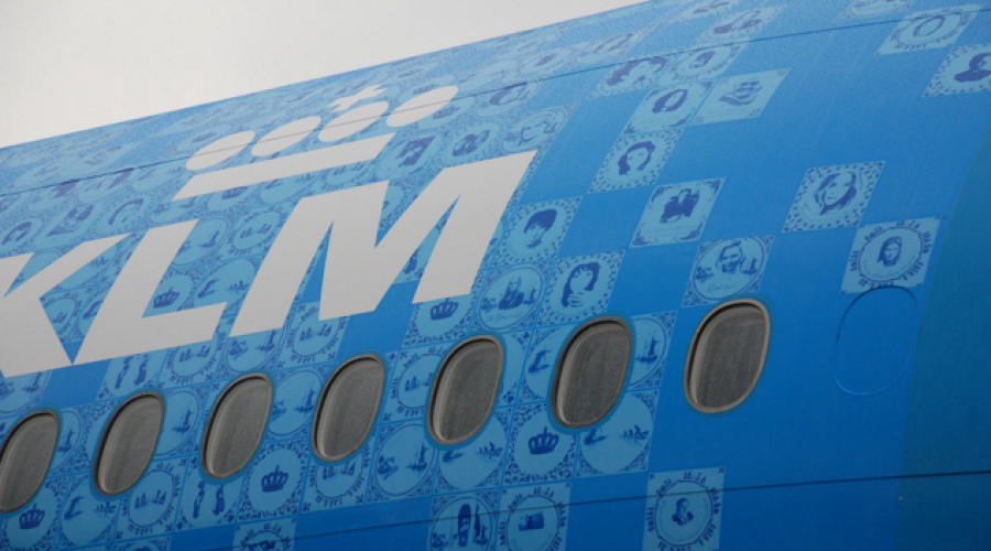 6 KLM Airlines Marketing Examples for Winning Campaigns
