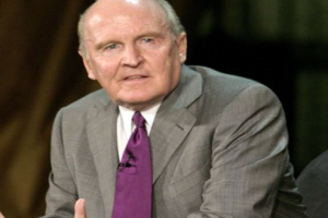 7 Lessons Jack Welch Taught Me about Being a Business Leader