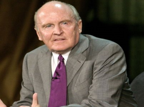 Business Leaders … 7 Lessons Jack Welch Taught Me about Them