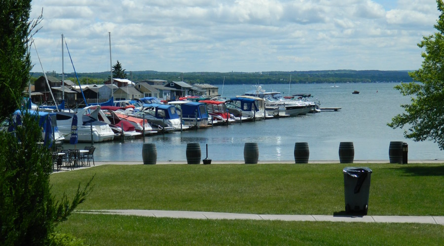 Wine Tasting Trips by Boat … Different Things to Do in the Finger Lakes