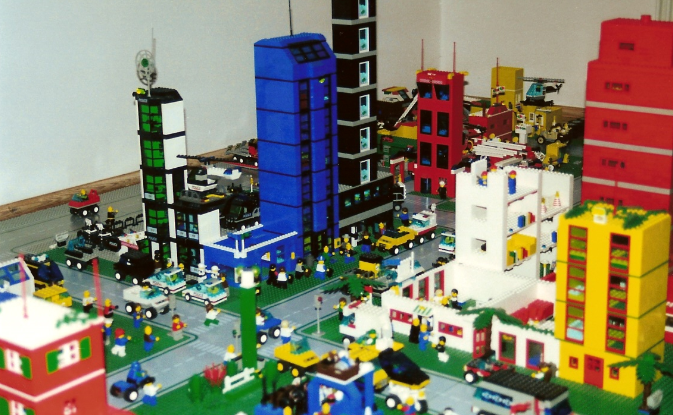 7 Secrets to the Lego Blog Marketing Campaigns … Effective Marketing?