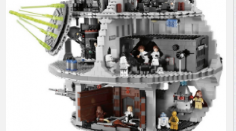 What the Lego Brand Teaches About Branding a Business