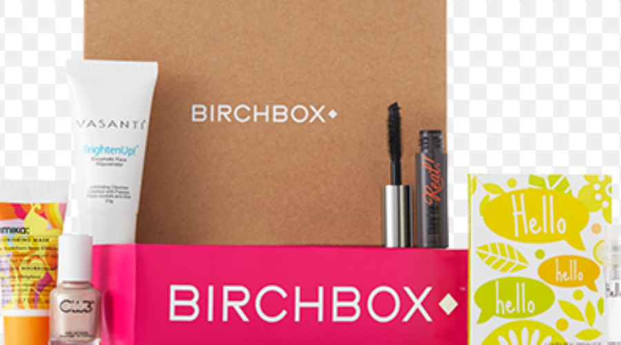 Innovation in Marketing  … the Birchbox Business Model