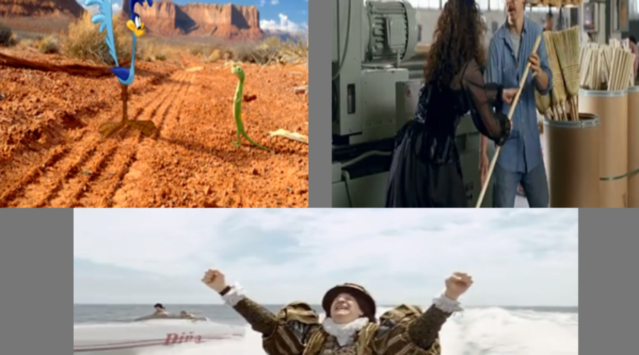 Geico TV Commercials … Do They Influence or Annoy You?