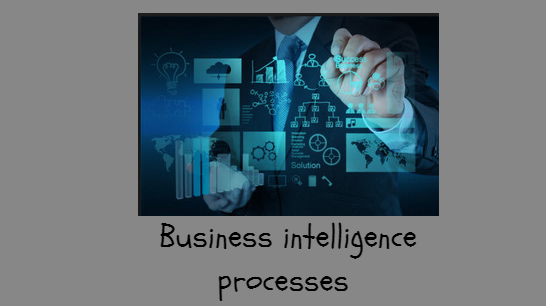 How is your Business Intelligence Process?  Part 1 Overview