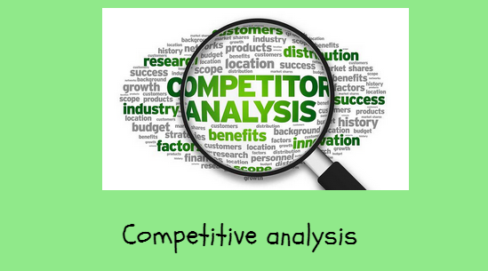 The Business Intelligence Process Part 3 Competitive Intelligence