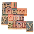improve telling stories