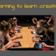 Creative Learning … 7 Fearless Secrets to Learn Creativity