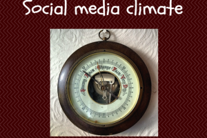 Adapting to 4 Major Changes in the Social Media Climate