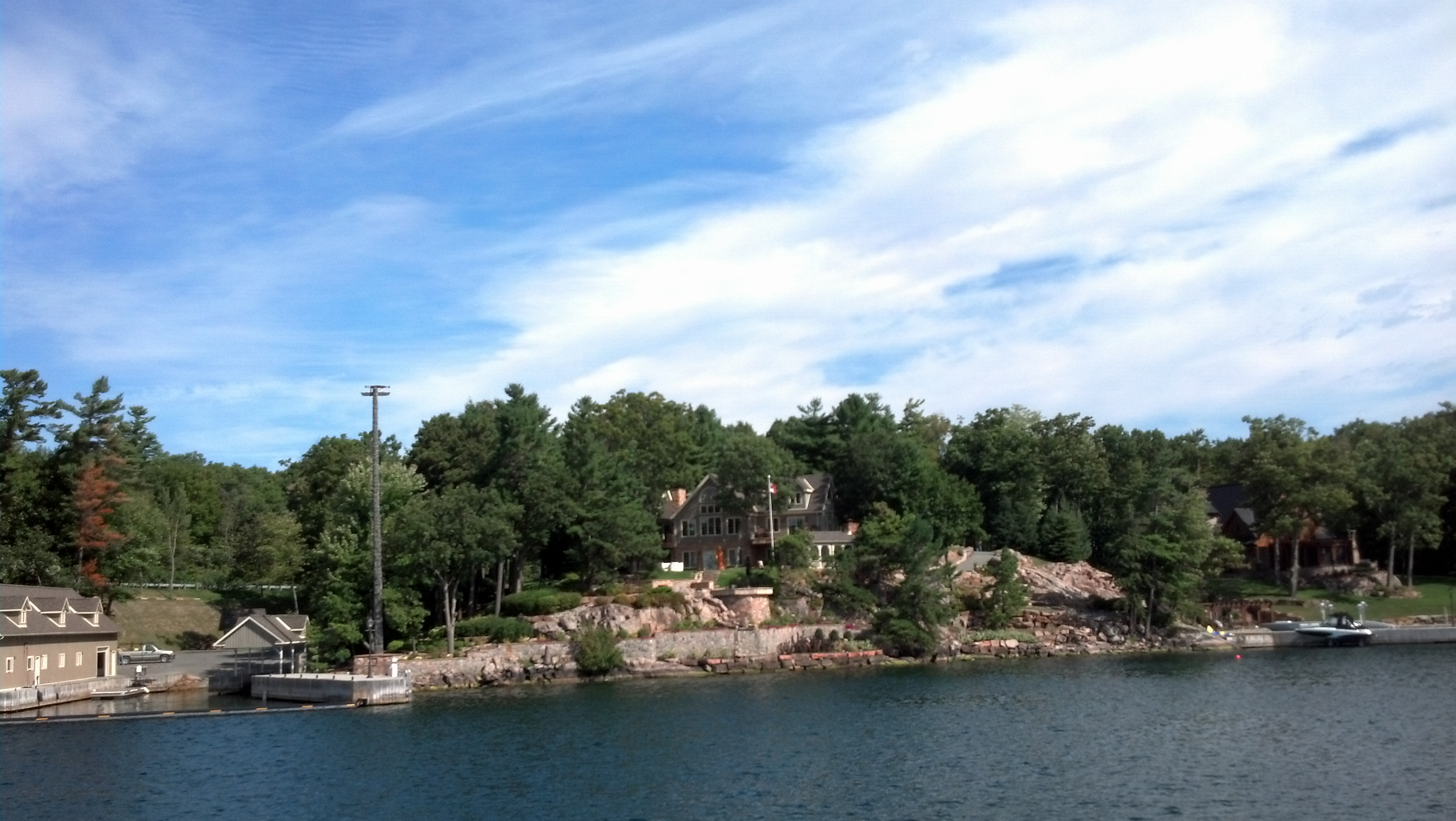 4 Awesome Activities Touring the Thousand Islands