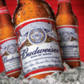 Budweiser advertising examples