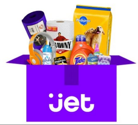 Can the Jet Online Strategy Win Ultimate Battle with Amazon?