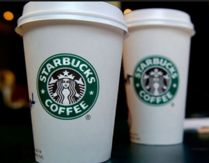 Starbucks Coffee's Marketing Mix (4Ps) Analysis