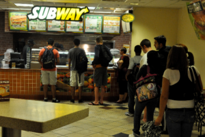 9 Ways Subway Blew a Direct Response to Social Comment