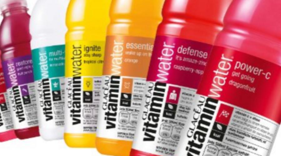 A Remarkable Turn in the Vitaminwater Advertising Fiasco