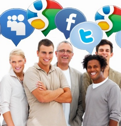 10 Ways to Use Being Social as Creative Marketing