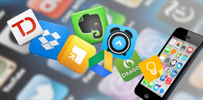 9 Favorite Work Life Productivity Apps