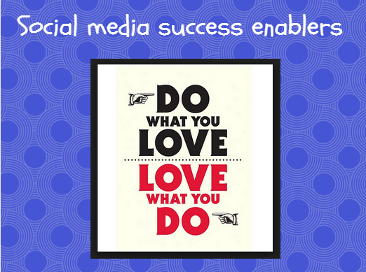 7 Favorite Social Media Examples to Learn From