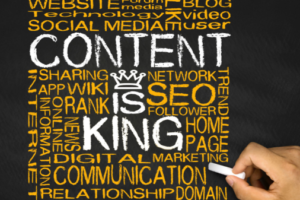 The Zen of Winning the Battle of Content Marketing