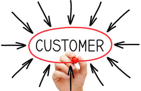 Customer Support … Learning from 3 Customer Service Cases