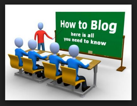 10 Secret Blogging Tips to Becoming a Master Blogger