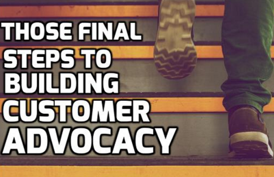 Advocacy Marketing … 9 Secrets Every Business Needs to Know