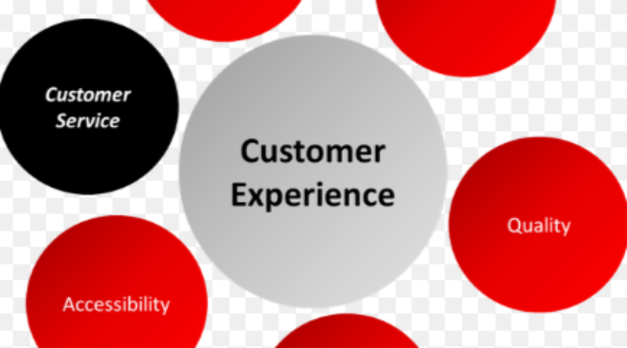Customer Experience and Service Made Simple:  A Step by Step Guide