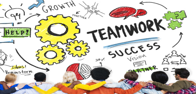 Improve the Best Collaboration in the Workplace