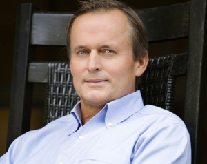john grisham teaches us