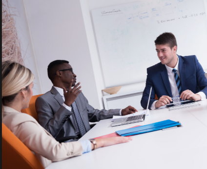 Influential Leaders … Want to Become Effective Leaders?