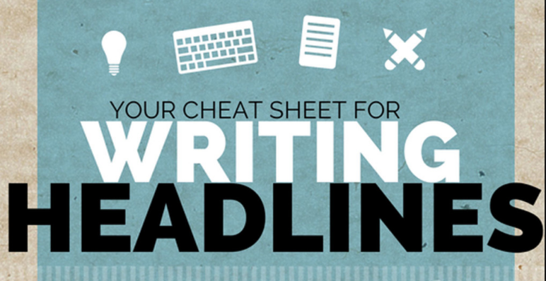 Catchy Headlines … 13 Easy Tricks to Writing Them