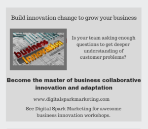 Business Collaborative Innovation
