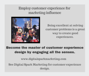 EMPLOY CUSTOMER EXPERIENCE