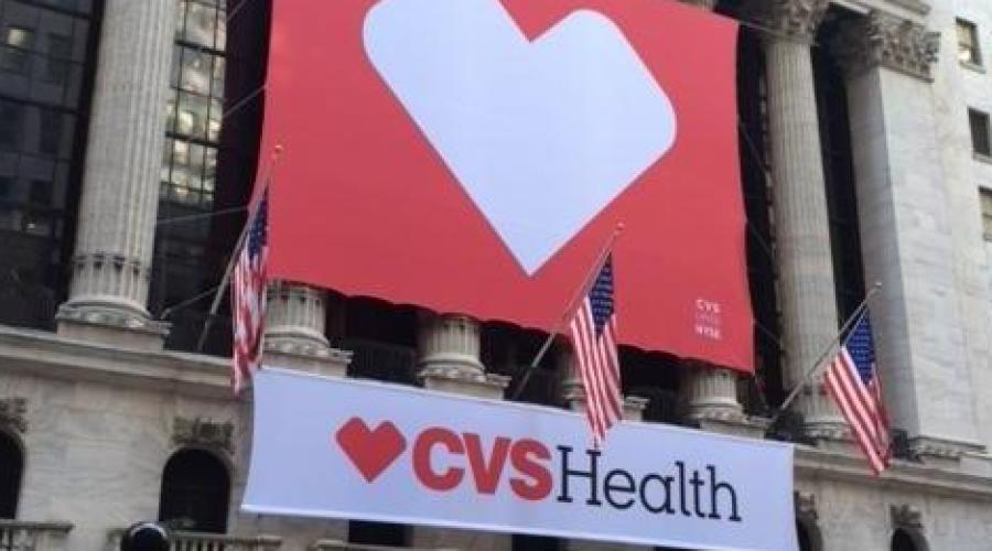 The CVS Rebranding Strategy: a Case Study
