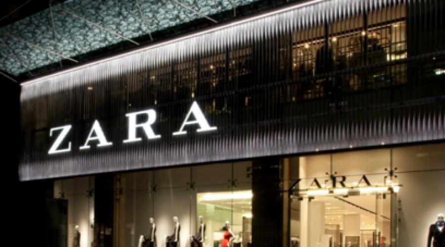 Zara Shopping … Is Zara Innovative Fashion Retailer?