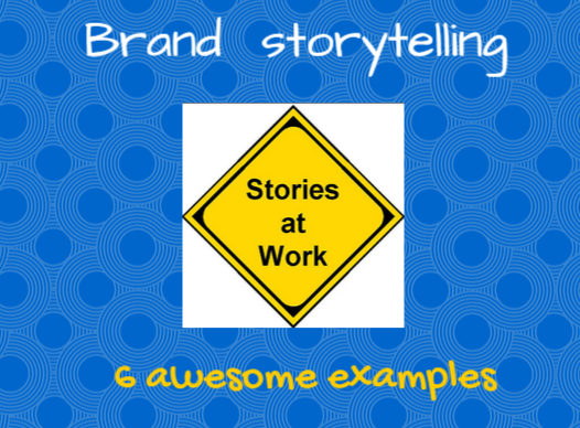 Creating a Brand … 6 Innovative Ways to Make the Brand Awesome