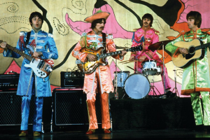 Who Are the Beatles … 8 Lessons Learned from their Brand