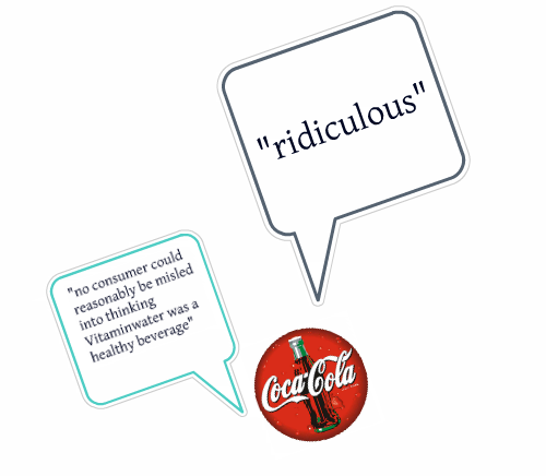 Coca-Cola … A Business with Good Social Responsibility?