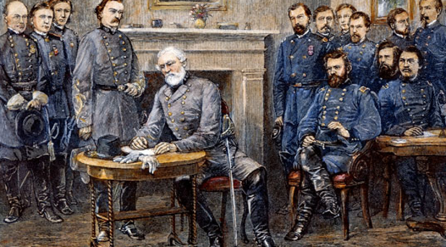 5 Effective Leadership Qualities and the Story of Appomattox