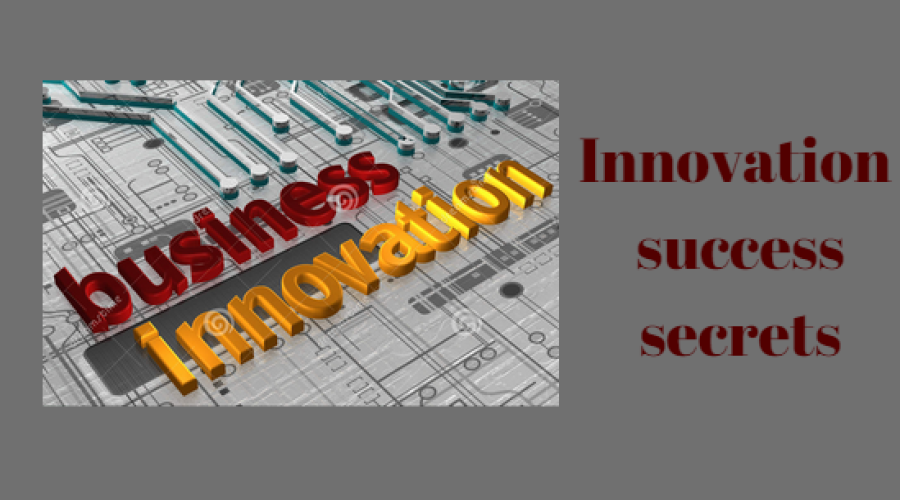 6 Amazing Facts on Innovation You Need to Know