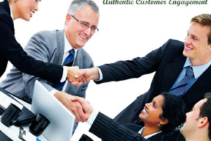 4 Actions To Improve Customer Engagement