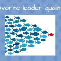 lessons on leadership