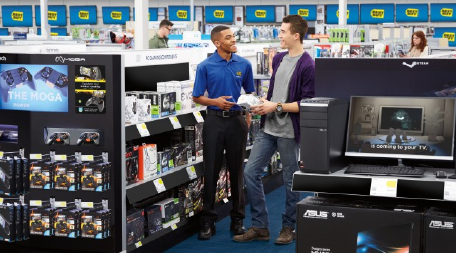 5 Best Buy Lessons in Customer Service