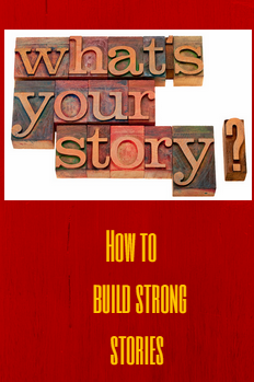 Thinking Delivery for Your Best Storytelling