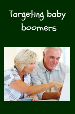 Baby Boomers … Should Your Business be Targeting this Generation?