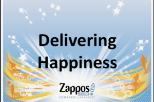 Brand Strategy … 3 Examples from the Zappos Culture