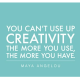 Think Creative … 10 Different Ways to Enhance Your Thinking