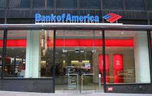 large bank