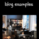 10 Examples of My Favorite Blog Marketing Sites